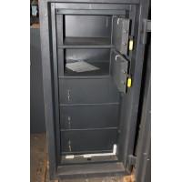 Сейф банковский  Паритет CLV 150КК 5 класс с ячейками