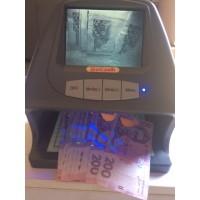 Детектор валют DoCash BIG