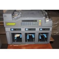 Сортировщик банкнот Glory UW-120 трехкарманный