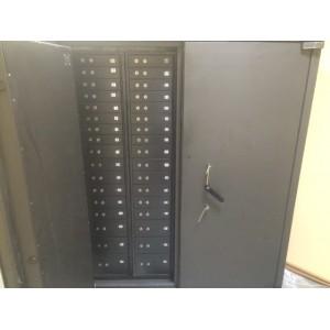 Дипозитный сейф НИКОЛЬ САН 1800 на 68 и 72 ячейки