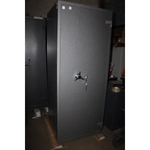 Депозитный сейф с ячейками 28 шт