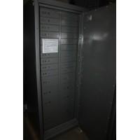 Депозитный сейф БССАМ с ячейками  24 шт