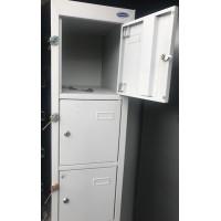 Шкаф узкий УХЛмаш на 6 отделений