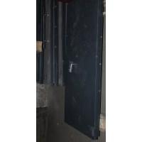 Двери сейфовые Паритет 2 кл