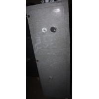 Сейф булат 2 дверный с кодом