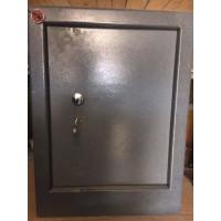 Офисный сейф с ячейкой СМ50