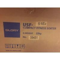 Сортировщик банкнот Glory USF-51E