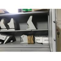 Шкаф сейф  антресоль Паритет С 200\1