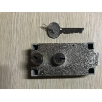 Замок Ningbo Lock (NL)  для депозитных ячеек