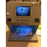 Детектор валют 3 в 1 Спектр Видео МТ