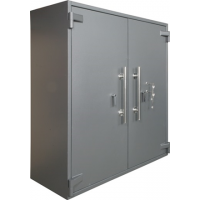 Несгораемый шкаф-сейф Николь 2 класс