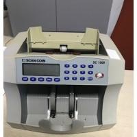 Счетчики банкнот SCAN COIN SC 1500