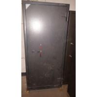 Сейф Дик 2 метра на 1 дверь