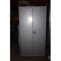 Шкаф металлический ша10