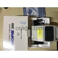 DORS 200 автоматический детектор долларов США новый