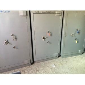 Сейф взломостойкий  Раритет СБ1100 к с тейзером