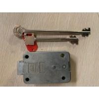 Сейфовый замок STUV 4.19.94  В -class 2 ключа